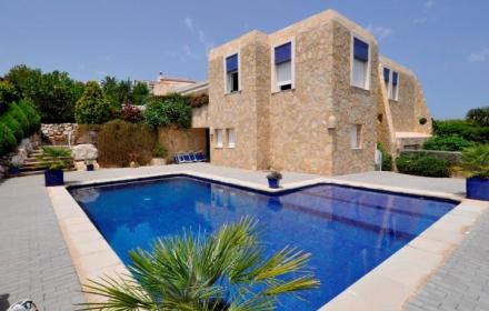 Buy luxury Villa-Detached House for sale in Adsubia-Javea